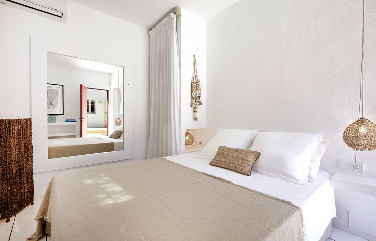 ibiza hotel rooms pure house ibiza. Black Bedroom Furniture Sets. Home Design Ideas